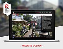 Website -  MUSEU DO BONSAI