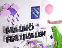 Malmö Festival 2009