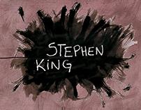 Editorial - Stephen King