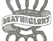 Death Or Glory illustration