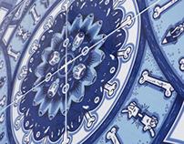 Azulejo | Tiles
