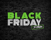 Black Friday - FutFanatics