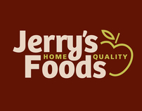 Jerry's Home Quality Foods