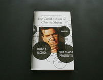 The Constitution of Charlie Sheen