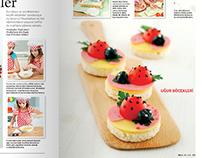 All For Kids Dergisi | Sonbahar 2012
