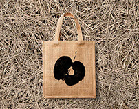 Natural design for Nature friendly bags