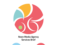Noon Media Agency Services List
