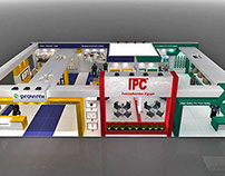 IPC Company Exhibition
