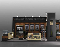 Wireless Company Exhibition