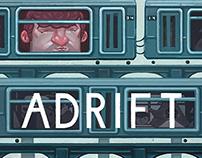 """""""Adrift"""" ©2014 Tanner Griepentrog"""