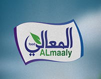 Logo for almaaly co