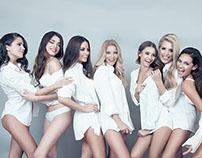 Miss Austrias - int.Topmodels