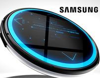 Concept / Samsung Circle