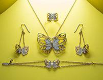 cacharel jewellery
