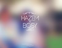 Hazem and Bosy