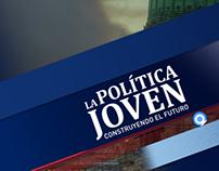 LA POLÍTICA JOVEN. [2011]