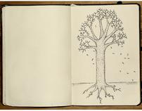 Sketchbook   Part 1