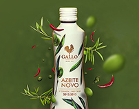Gallo, Olive Oils