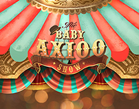 The Baby Axioo Show