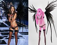 VS Monster Fashion Show 2014