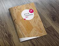 Prix de l'Urbanisme - Brochure A4
