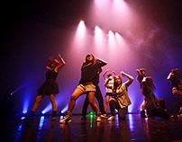 Cypher 2012: Dance Battle