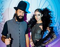 Fashionperformance The Hunger Games Mockingjay