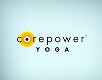 CorePower Yoga DC