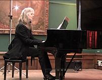 Thérèse Malengreau Minimalism in four seasons