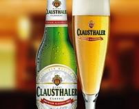 Cerveza Clausthaler
