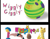 Toy Designs - Hands On Toys