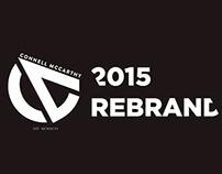 2015 Rebrand