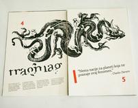 TRAGMAG Print