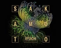 Ryuichi Sakamoto - Jardines Abismales - CD de lujo