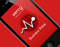 Serco: analytics & tracking mobile & tablet