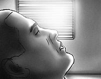 Kuwait Youth(2012) Storyboard