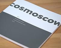 Catalogue for the Cosmoscow Contemporary Art Fair