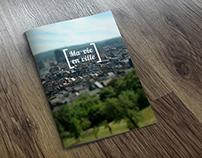 MVEV - Projet de brochure A5
