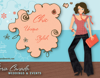 Victoria Canada Weddings and Events: ads