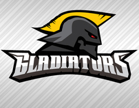 Joinville Gladiators - Football Team