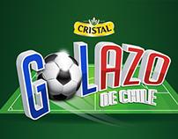 Golazo de Chile