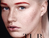 Factice Magazine - Turning Red