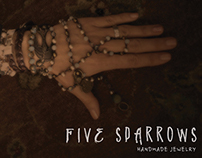 Five Sparrows Handmade Jewelry