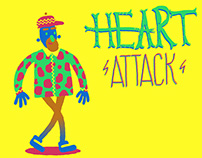 Heart Attack - Pílula