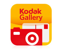 Kodak Gallery | iPhone & Android 'Photo Postcard' app
