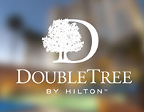 DoubleTree Home & Away iOS 8 Update
