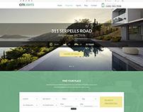 Citilights - Premium Real Estate WordPress Theme