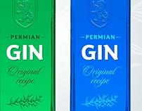 Permian Gin
