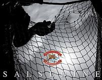 SALSEDINE - Calendario Tonno Sardanelli 2015