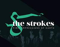 The Strokes Vinyl